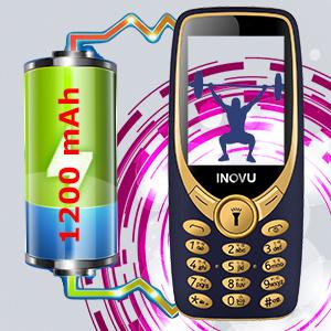 inovu mobiles, feature mobile phone, basic mobiles, dual sim mobile, big battery phone, inovu a9