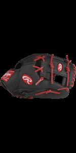 Select Pro Lite Francisco Lindor Model Youth Baseball Glove
