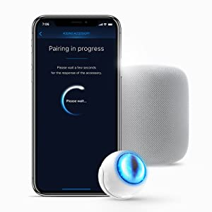 Homepod, HomeKit, Apple, Fibaro