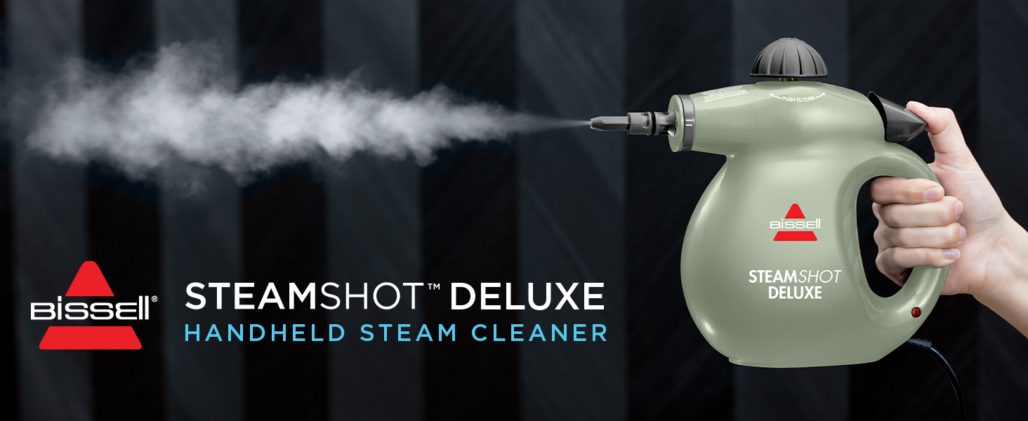 steamshot steam cleaner