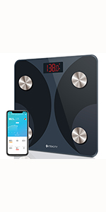 Etekcity Body Fat Scale FIT 8S