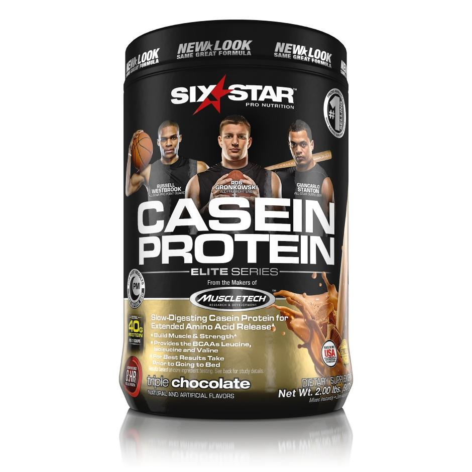 Six star recovery protein review