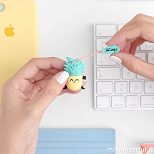 USB Mr Wonderful Pinapple