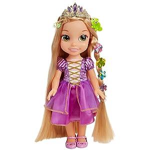 Rapunzel Englisch