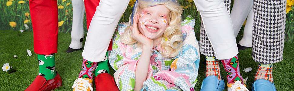 Happy Socks – Calcetines coloridos que te harán sonreír. Diseñado en Suecia.