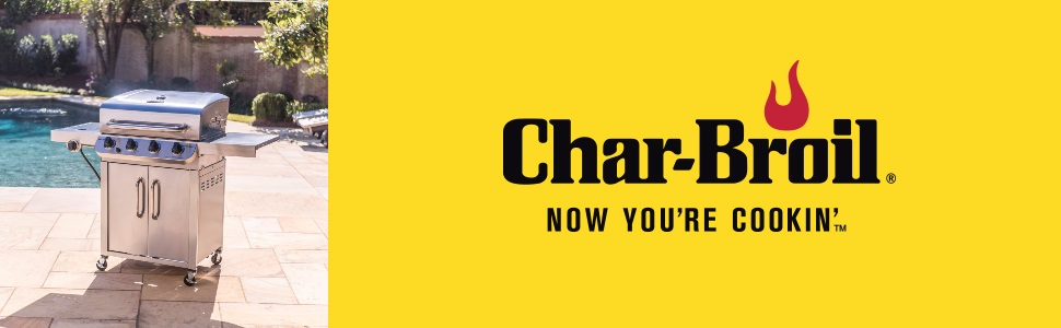 char;broil;performance;gas;grill;classic;four;burner;cabinet;exclusive;amazon;stainless;steel;bbq