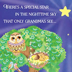 grandma wishes grandmother childrens padded board book kids mothers day mom