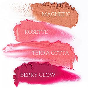 mineral fusion blush, natural beauty, cosmetics