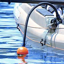 Kayak sonar, boat sonar