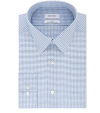 gingham with stretch