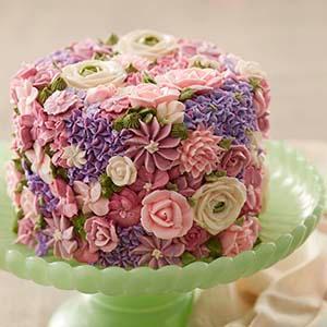 Amazon.com   Wilton Cake Decorating Supplies Set, 8-Piece