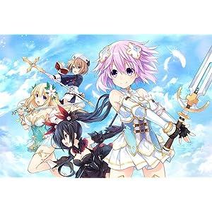 四女神 ネプテューヌ PS4 RPG
