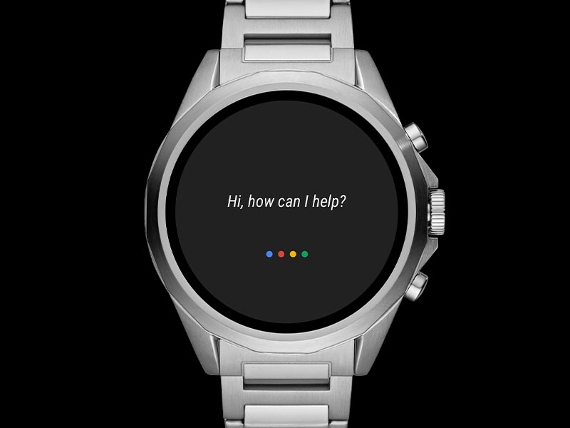 Armani exchange smartwatch  Armani Exchange Men's Smartwatch Powered with Wear OS by Google with Heart Rate, GPS, NFC, and Smartphone Notifications d9c3c990 c84a 41cd 815c 725a5b5d71b9