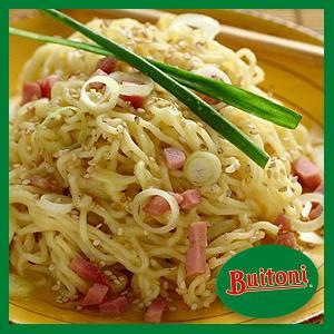 Buitoni yakisoba gusto chili noodles istantanei verdure for Cucinare yakisoba