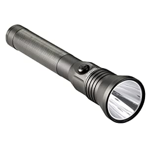 Stinger DS LED HP Rechargeable Flashlight STL75882 Brand New!