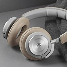 Amazon.com: Bang & Olufsen Beoplay H9i Wireless Bluetooth