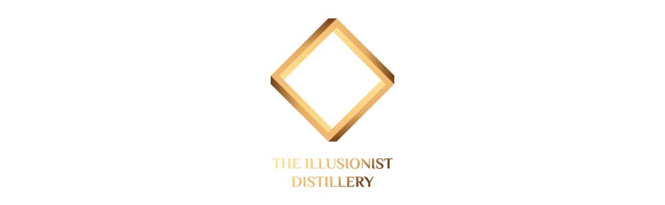 The Illusionist Dry Gin, Distillery, Organic, German Gin, Colour Changing Gin, Blue Gin