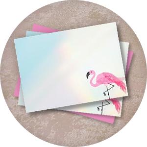 Signature, Blank Note Cards, Hallmark