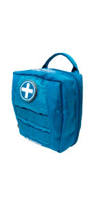dog first aid kit molle