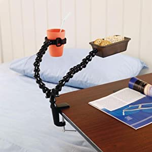 Sammons Preston Universal Flexible Arms Bendable Mounted Device for Bedside Use 14 Arm
