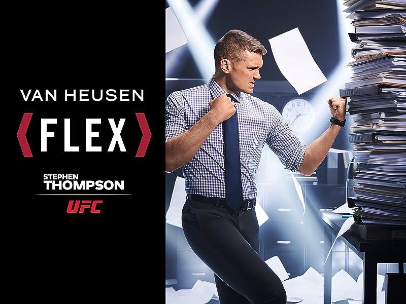 Stephen Thompson Flex
