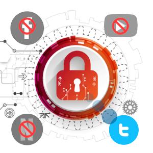 Zyxel ZyWALL (USG) UTM Firewall, Blocks Ransomware, Gigabit