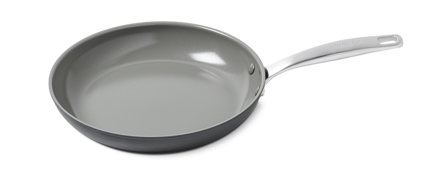 GreenPan, Chatham, Healthy Ceramic Non-stick, ceramic coating, durable, cookware, pfoa free
