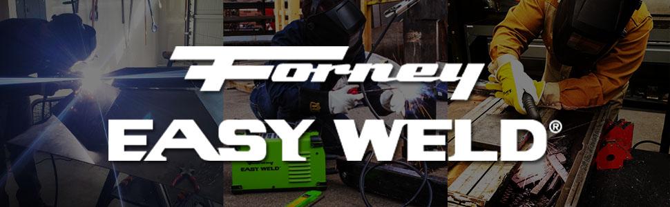 Forney Easy weld, forney 318 welder