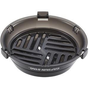 キャプテンスタッグ(CAPTAIN STAG) シェラカップ 調理器セット 【おろし・水切り・エッグセパレーター・スライサー】 UH-3011