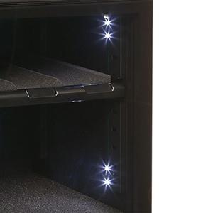 庫内LED照明