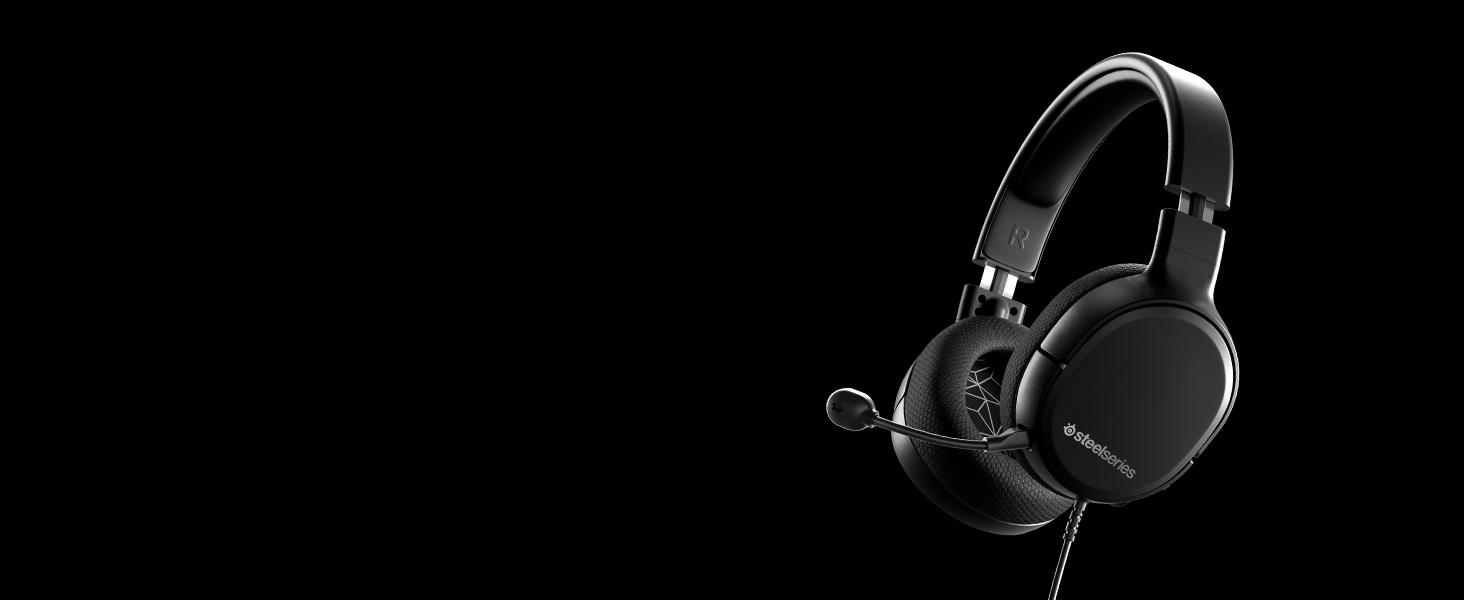 Steelseries Rival 3 - Ratón para Juegos, Sensor Óptico Truemove Core de 8.500 CPI, 6 Botones