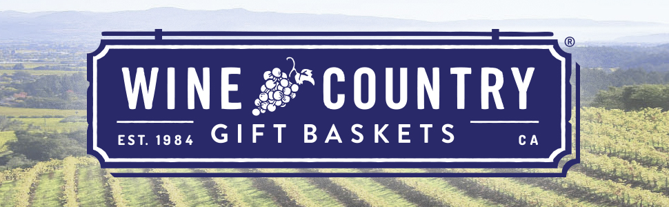 Wine Country Gift Baskets