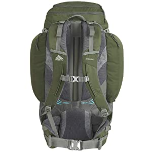 Kelty Redwing 50l 50 red wing trail backpack pack hiking backpacking outdoors every day carry EDC