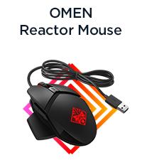 OMEN Reactor Mouse