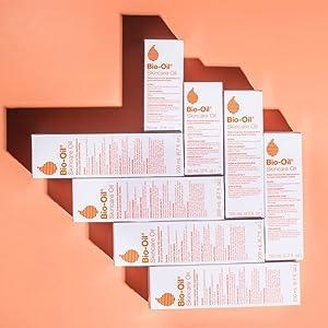 skincare, bio-oil, uneven skin tone