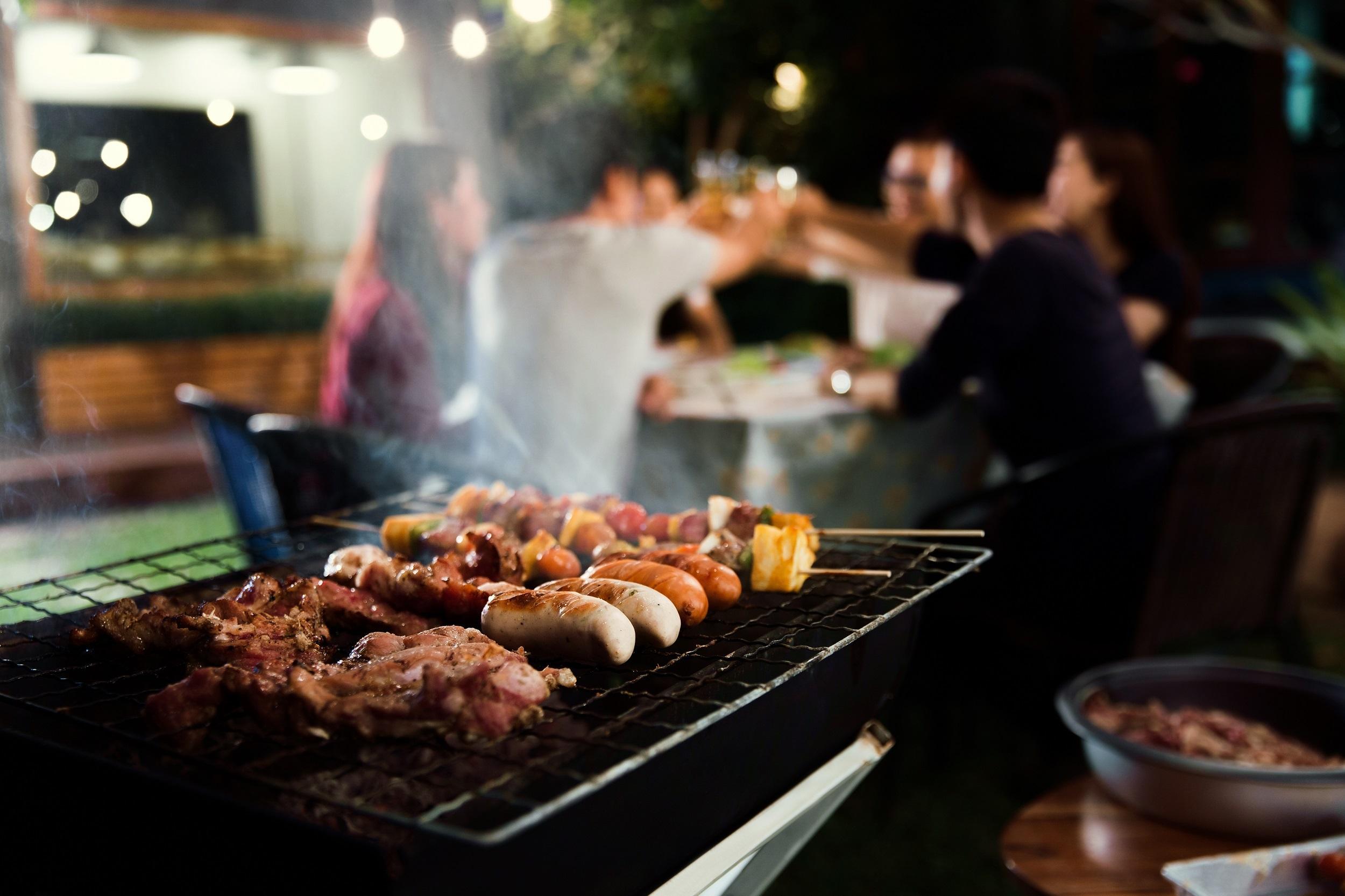 amazon com charcoal companion cc5166 sound beam barbecue grill