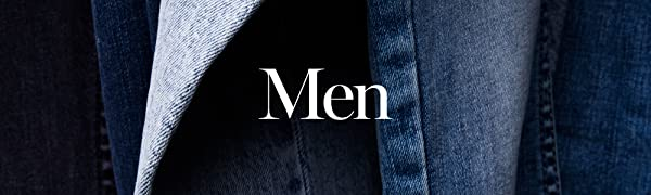 Silver Jeans Co Mens