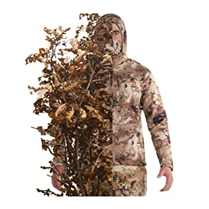 waterfowl hunting clothes