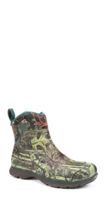 REALTREE XTRA CAMO Muck Boots Company Men/'s EXCURSION PRO MID Neoprene Rubber
