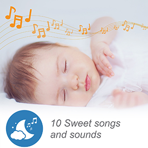 sweet songs and sounds