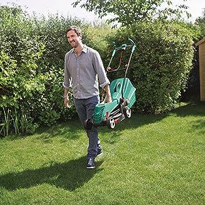 Ozito;Ryobi;Makita;Worx;DIY;Home;Garden;Electric Lawn Mower;Corded;ARM 37 ;06008A6240