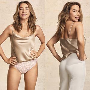 women's underwear, bikini, brief, boyleg, nplp, full brief, undies, knickers, no panty line promise