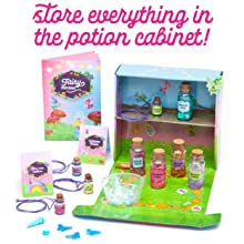 fairy potion making kit for kids magic necklaces