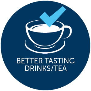 Better Tasting Drinks