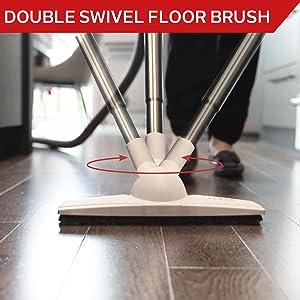 swivel floor brush