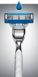 ... Gillette MACH3 Turbo ...
