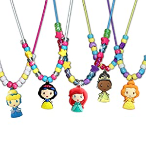 Princess Necklace Set