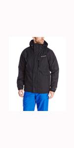 Columbia Titan Pass 2.0 Fleece Jacket Chaqueta Polar, Hombre ...