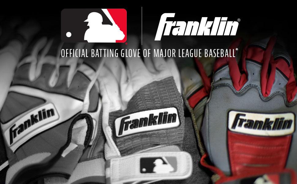 V-Sport Batting Glove Adult Medium Left Hand new in package