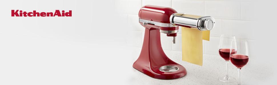 kitchenaid 5ksmpsa machine p tes argent. Black Bedroom Furniture Sets. Home Design Ideas
